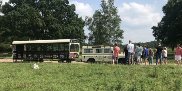 Veluwse Safari Express